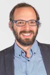 Dr. Stefan Pauli