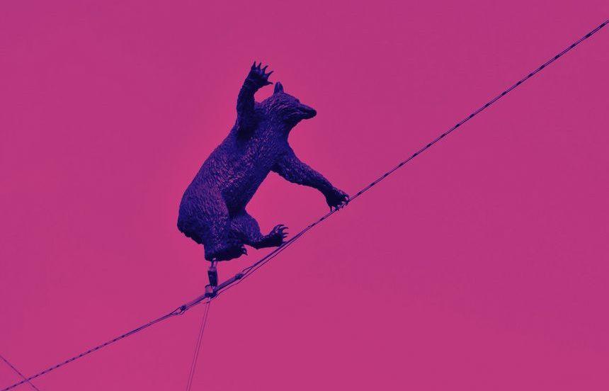 Stammtisch: Bedürfnisorientierte Innovationsförderung von Berner KMU - wie  be-advanced die Bären zum Tanzen bringt